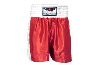 Morgan Boxing Shorts