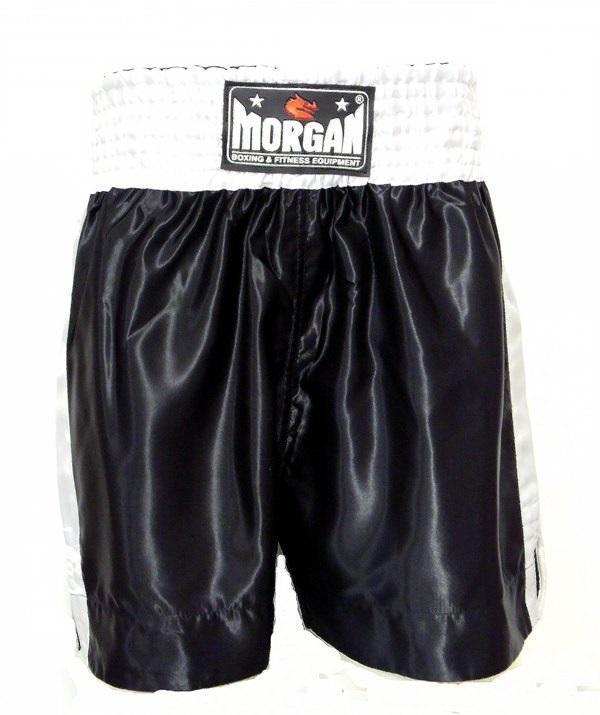 MORGAN International Boxing Shorts Boxing Pants