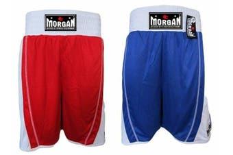 Morgan Reversible Boxing Shorts