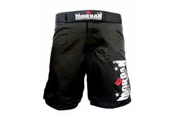Morgan Classic MMA & X-Training Shorts