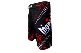 Morgan Sparta MMA Shorts