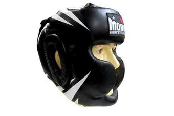 Morgan V2 Endurance Full Face Head Gear