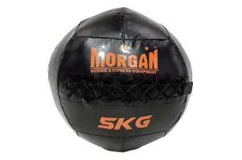 Morgan Cross Functional Fitness Wall Ball (5kg to 12kg)