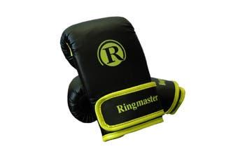 Ringmaster Typhoon Bag Mitts