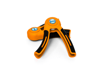 Ringmaster Hand Grip Strengthener - Orange
