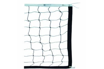 Ringmaster Tournament Wire Volleyball Net