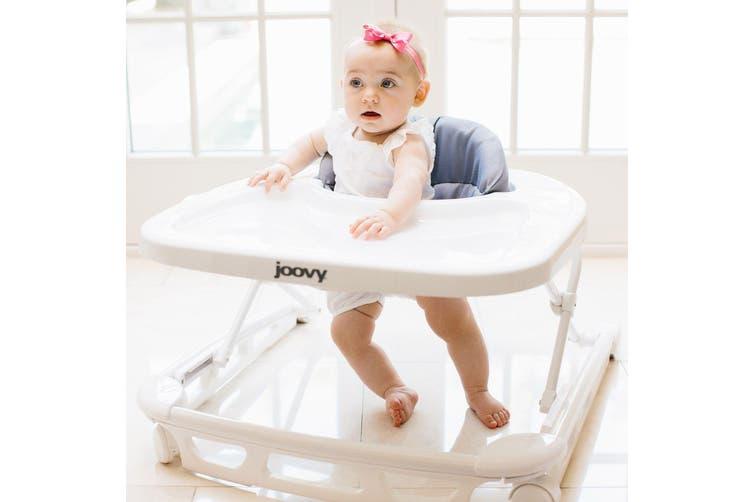 Joovy Spoon Baby Walker Charcoal
