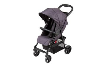 4 Wheel Light Weight Compact Stroller