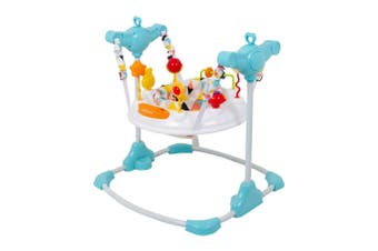 Childcare Hopperoo Baby Activity Centre Jumper Trios