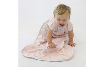 Bubba Blue Unicorn Magic AIR+ Sleeping Bag 3-12M