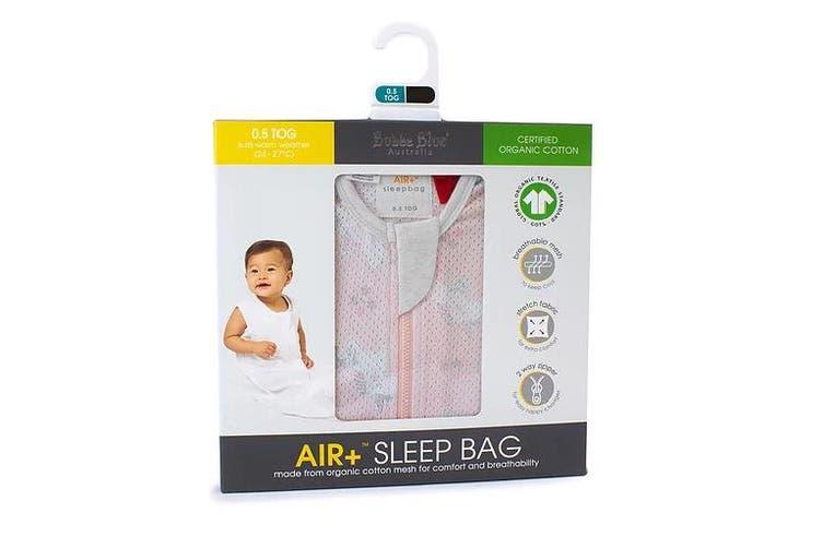 Bubba Blue Unicorn Magic AIR+ Sleeping Bag 12-24M