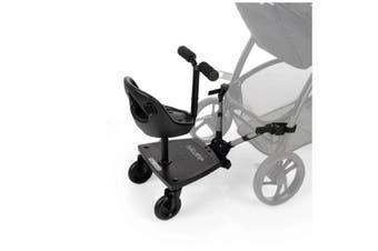 Be Cool Stroller Toddler Skate Board & Seat