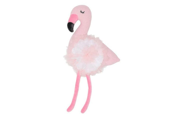 Lolli Living Character cushion Flamingo