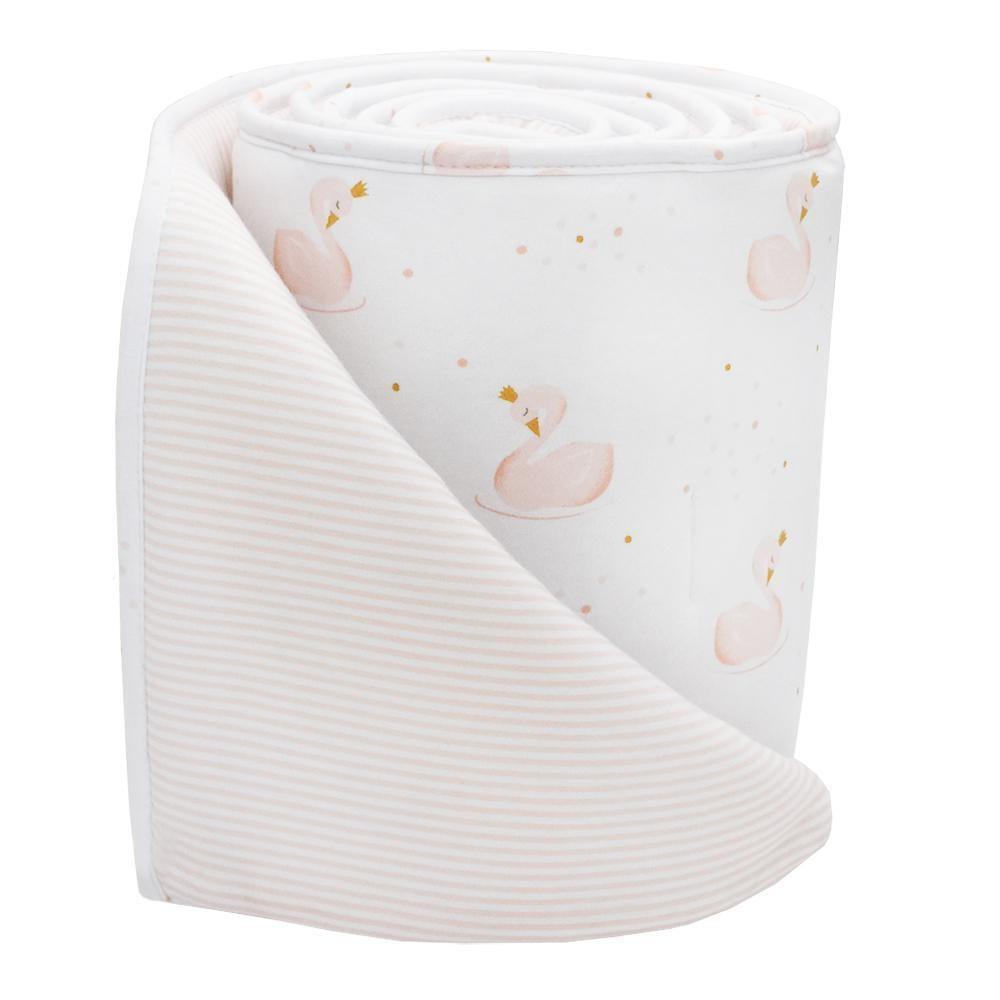 Swan Princess Living Textiles Jersey Cot Comforter Free Shipping!