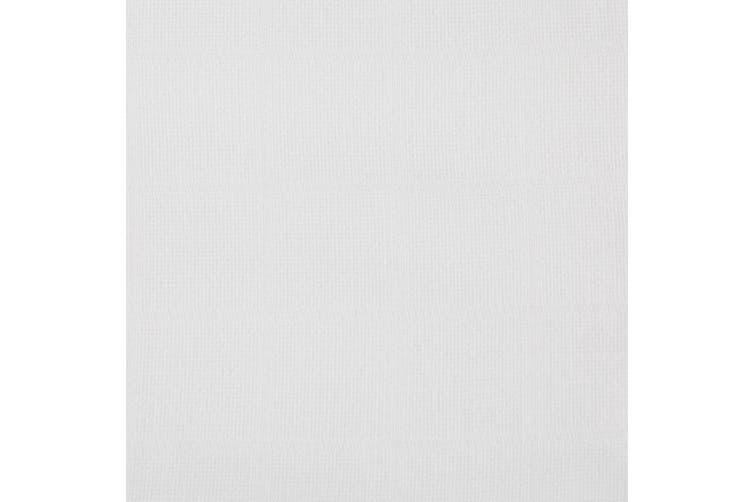 Cuddleco Organic Cotton Muslin Wraps 6Pk White 600x600 mm