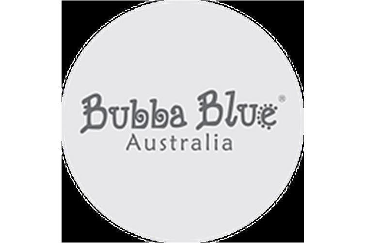 Bubba Blue  Large Cot Quilted Mattress Protector