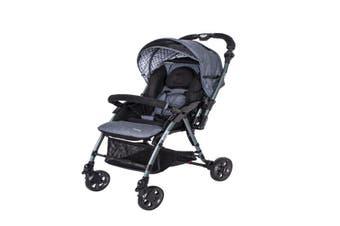 Love N Care Cony Baby Pram Stroller Blue