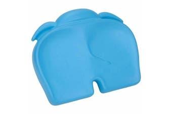 Bumbo Elipad Kneeler Baby Bath Knee Support Blue