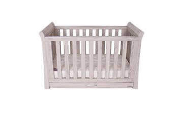 Love N Care Noble Cot (regal) Ash