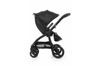 Love N Care egg stroller Jurassic Black