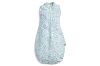 Ergopouch Cocoon Swaddle Baby Sleeping Bag Pouch Tales 1 Tog 3-12 M Pebble
