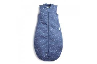 Ergopouch Heritage Sheeting Sleeping Bag Night Sky 0.3 Tog 3-12 M 6-12 Kg
