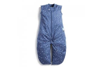 Ergopouch Heritage Sleep Suit Bag Night Sky 0.3 Tog 8-24 M 8-14 Kg
