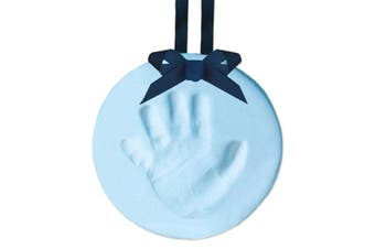 Pearhead Babyprints Hanging Keepsake Blue