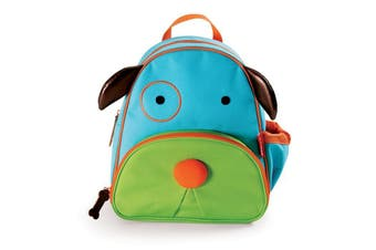 Skip Hop Darby Dog Zoo Kids Backpack