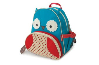 Skip Hop Zoo Pack Kids Backpack Owl
