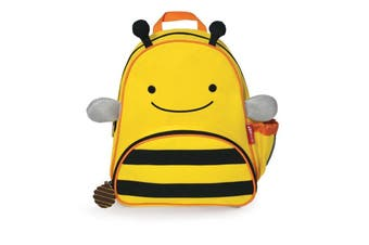 Skip Hop Zoo Pack Kids Backpack Bee
