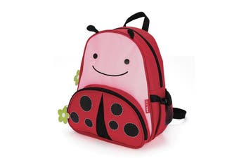 Skip Hop Zoo Packs Little Kids Backpack Ladybug