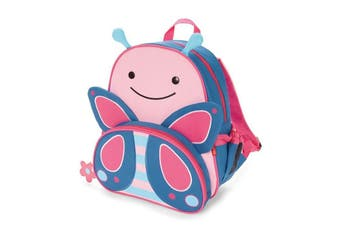 Skip Hop Zoo Packs Little Kids Backpack Butterfly