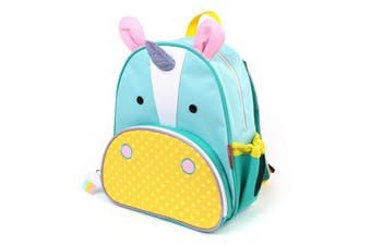 Skip Hop Zoo Pack Kids Backpack Unicorn