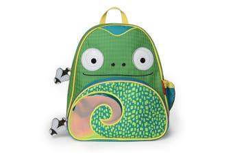 Skip Hop Zoo Cody Chameleon Kids Backpack