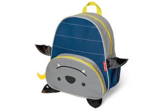 Skip Hop Kids Backpack Zoo Pack Bat
