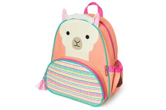 Skip Hop Kids Backpack Zoo Pack Llama