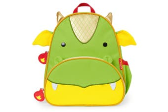 Skip Hop Zoo Pack Kids Backpack Dragon