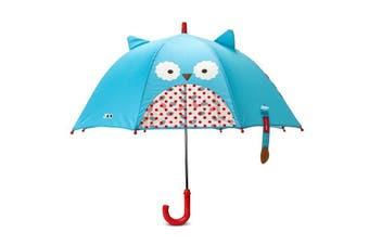 Skip Hop Zoo Otis Owl Kids Umbrella