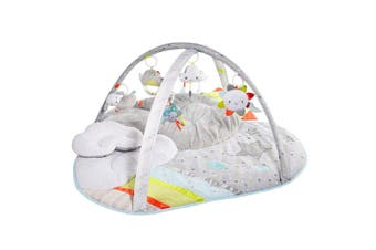 Skip Hop Silver Lining Baby Play Mat Activity Gym