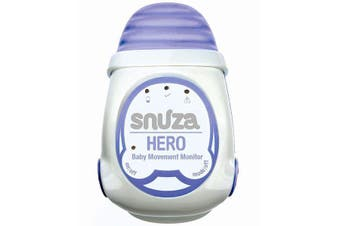 Snuza Hero Mobile Movement Monitor
