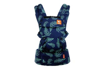 Baby Tula Explore Baby Carrier Everblue