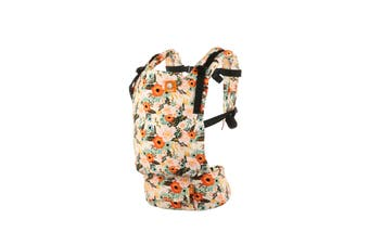 Baby Tula Standard Baby Carrier Marigold