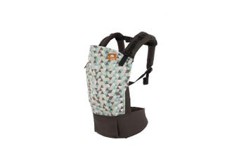 Baby Tula Toddler Carrier Equiliateral