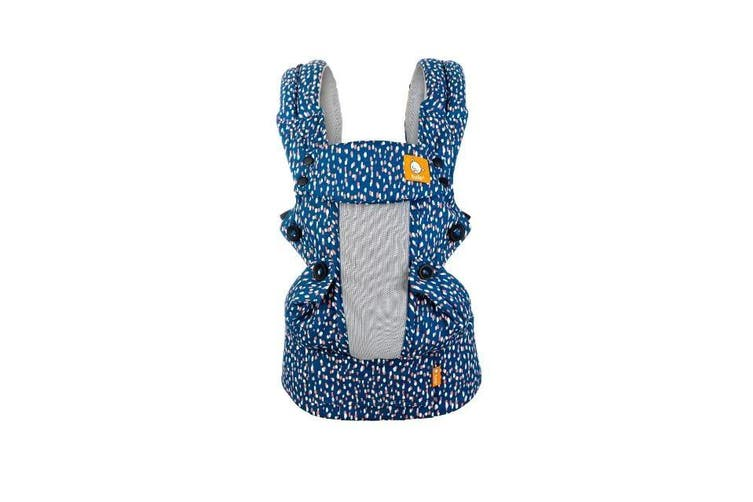 Baby Tula Explore Coast Baby Carrier Maya
