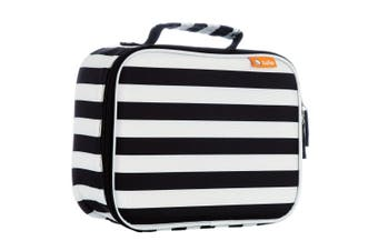 Baby Tula Lunch Box Bag Transform