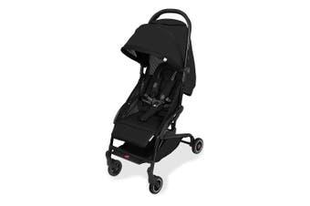 Maclaren Atom Baby Pram Stroller Black