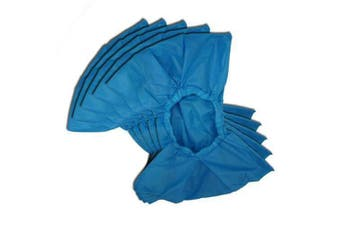 ezPOOLBag - Universal Robotic Pool Cleaners Disposable Filter Bag