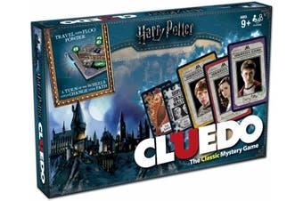 Harry Potter Cluedo - Refresh