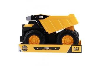 Cat XL Mighty Dump Truck Steel